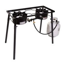 Pioneer Two Burner Propane Stove