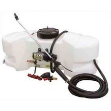 10 Gallon Spot Sprayer With 1 GPM Pump