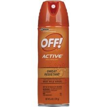 6 Oz Active Insect Repellent