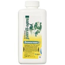 Dewormer Suspension For Beef, Dairy Cattle & Goats