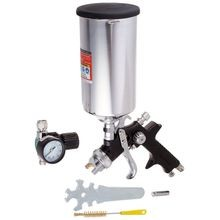 270G Edge Series HVLP Gravity Feed Spray Gun
