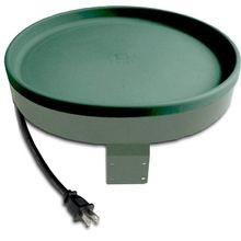 3-In-1 Heated Birdbath