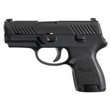 P320 Subcompact Double-Action 40 S&W Pistol