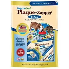 Breath-Less Plaque-Zapper Small to Medium