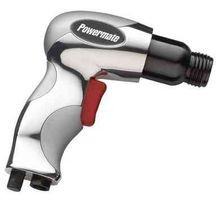 Powermate Air Hammer with Chisels