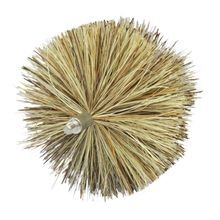 Pellet Stove Cleaning Brush