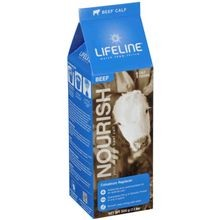 Nourish™ Beef Colostrum Replacer