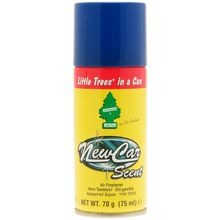 New Car Scent Can Air Freshener - 2.5 oz