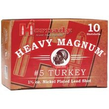 Heavy Magnum Turkey Loads 12 Gauge 3