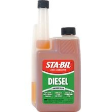 Diesel Fuel Stabilizer & Performance Improver