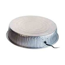 Heated Base For Metal Poultry Fountains