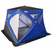 XTH Lodge 4-5 Person Hub Insulated Ice Shelter