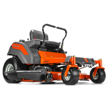 Z254 Zero Hi Back Turn Mower