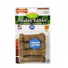 Healthy Edibles Variety Petite 8 Count Dog Treat