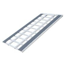 Aluminum Combination Tri-Fold Loading Ramp 84