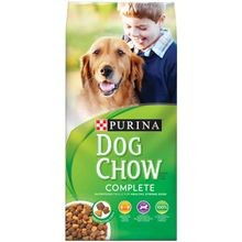 Dog Chow Complete & Balanced Dog Food