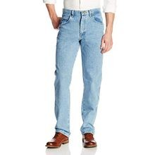 Men's Rugged Wear Relaxed Fit Jeans