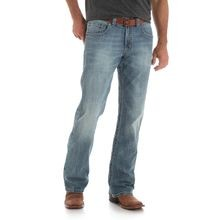 Men's Rock 47® Relaxed Fit Bootcut Jeans