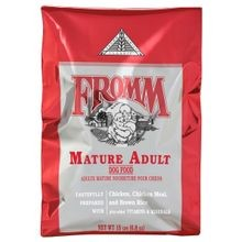 Classic Mature Adult Dog Food