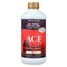 - Acf Extra Strength - 16 Fl Oz