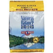 Limited Ingredient Diet Duck & Potato Bites Small Breed Adult Dry Dog Food