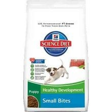 Puppy Healthy Development Small Bites Dry Dog Food