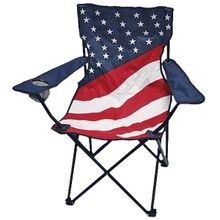 USA Folding Chair