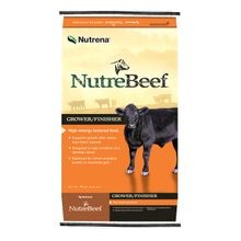 NutreBeef Grower Finisher