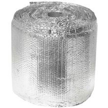 Staple Tab Reflective Insulation Roll