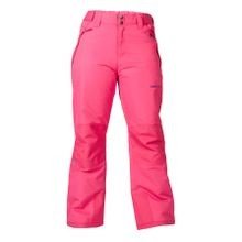 Girls' Reinforced Snow Pants