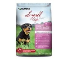 Loyall Life Large Breed Puppy Chicken & Brown Rice Dry Dog Food - 40 lb bag