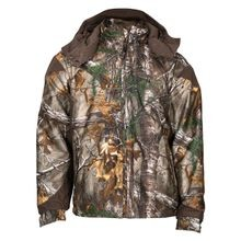 Men's Prohunter Insulated Parka