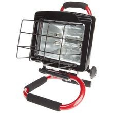 Halogen Heavy Duty Work Light