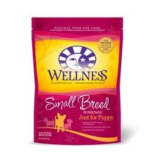 Complete Health Natural Small Breed Puppy Food - 12 lb