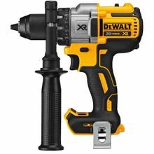 Brushless 3-Speed Cordless Drill/ Driver