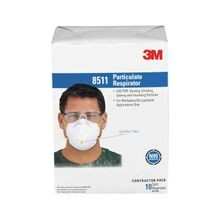 Particulate Valved Respirator