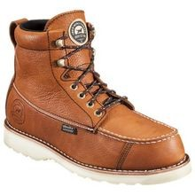 Men's Wingshooter Waterproof Upland Hunting Boot
