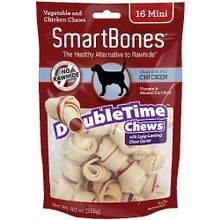 Double Time Dog Chews