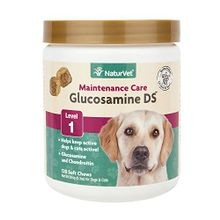 Maintenance Care Glucosamine DS Level 1