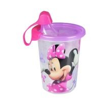 Disney Minnie Mouse Take & Toss Sippy Cups