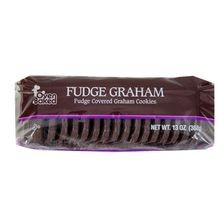 Fudge Grahams