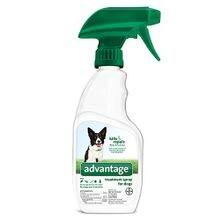 Flea and Tick Treatment Spray for Dogs
