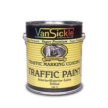 Zone Marking Coating Traffic Paint
