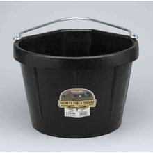 5 Gallon Corner Bucket