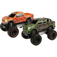 Realtree Truck 2-Pack 1:24 Scale