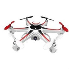 Spinner Wi-Fi Drone With 3D App