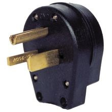 Pin 50 Amp Male Plug