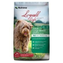 Loyall Life Large Breed Chicken & Brown Rice Recipe 40lbs