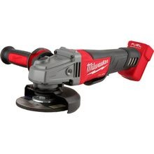 18 Volt Lithium Ion Brushless Cordless 4 1/2 in. /5 in. Grinder Paddle