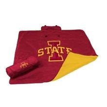 Iowa State Cyclones All Weather Blanket